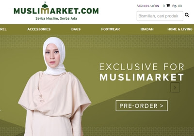 toko online muslim