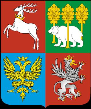 Herb Województwa Wschodniomałopolskiego