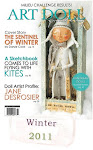 Art Doll Quarterly Winter 2011