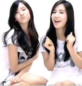 Fotos de chicas sur coreanas
