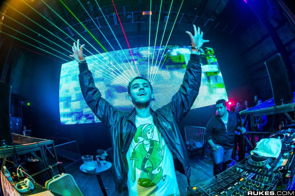 Zedd: An Artist Fusing EDM and Pop ~ EDM Boston.com