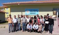 Yozgat Boğazlıyan Halk Eğitim Merkezi