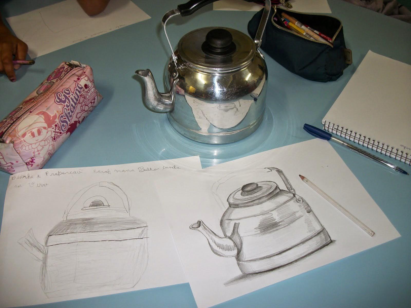 Desenho ao vivo