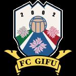FC Gifu berada di posisi bawah Klasemen J2