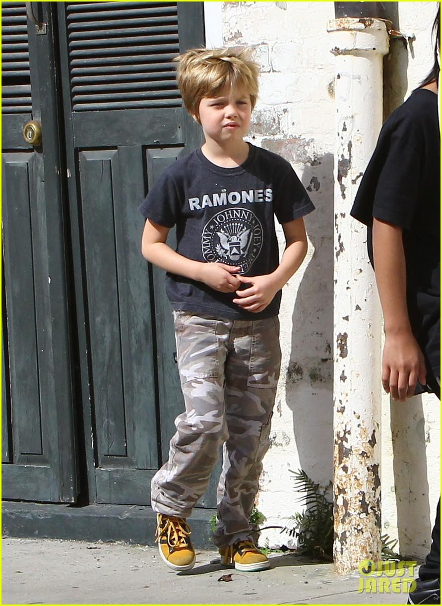 Фото детей знаменитостей мальчики