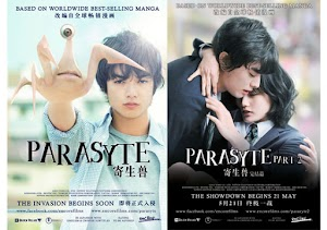 Parasyte Part 2 (2015) Subtitle Bahasa Indonesia 3gp