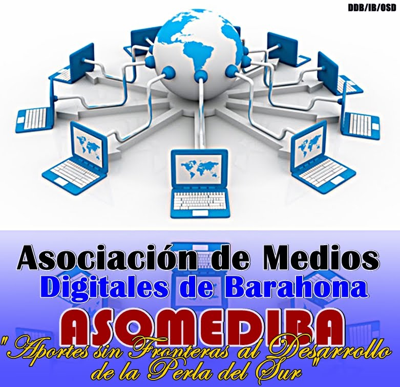 ASOCIACION DE MEDIOS DIGITALES DE BARAHONA-ASOMEDIBA