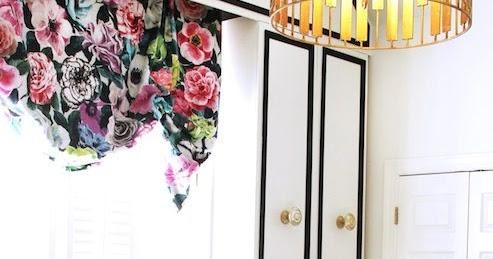 The Lilac Lobster: Elegant bedrooms for girls