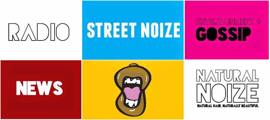 STREET NOIZE