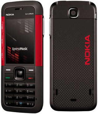 Harga Dan Spesifikasi Nokia 5310