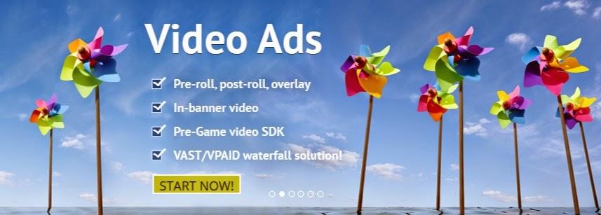 Propeller Ads, Ulasan Advertising Non Adsense