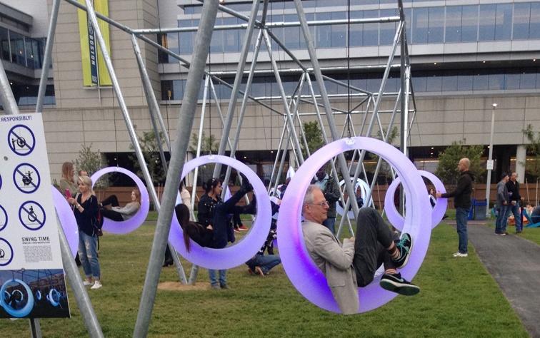 Karas adult playground muestra gratis