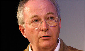 The Rt Distinguished Philip Pullman