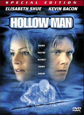 Hollow Man 1 2000