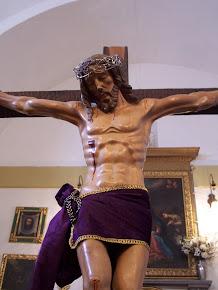 Jesus Crucificado
