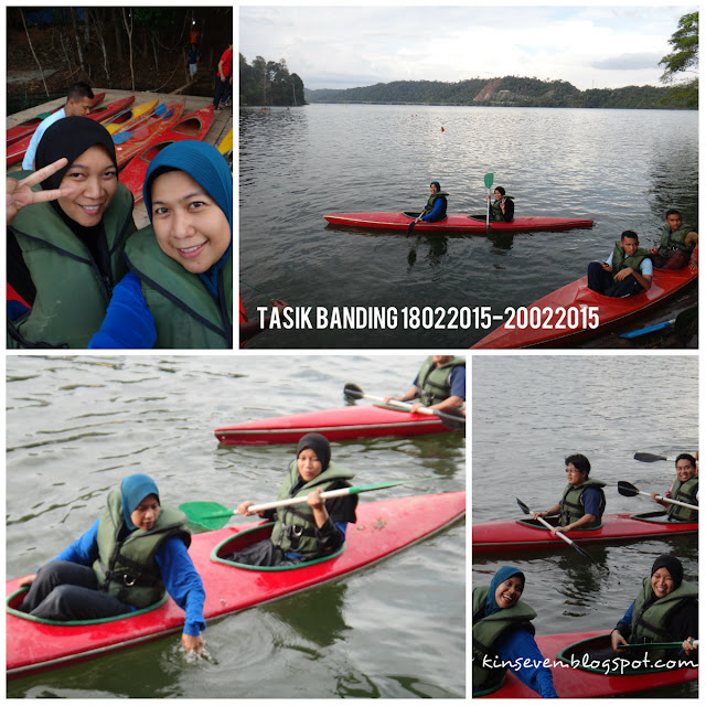 #RoyalBelum; #travelog;  #TasikBanding