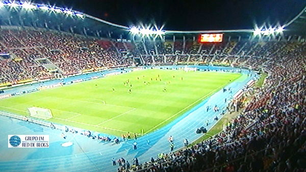 Estadio Felip II de Macedonia