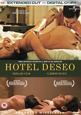 Hotel Desire – DVDRIP Subtitulado