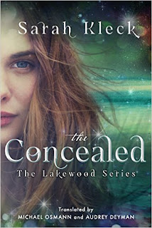 The Concealed (The Lakewood Series Book 1) by Sarah Kleck