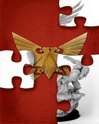 Puzzle - Corvus Corax desvelado?