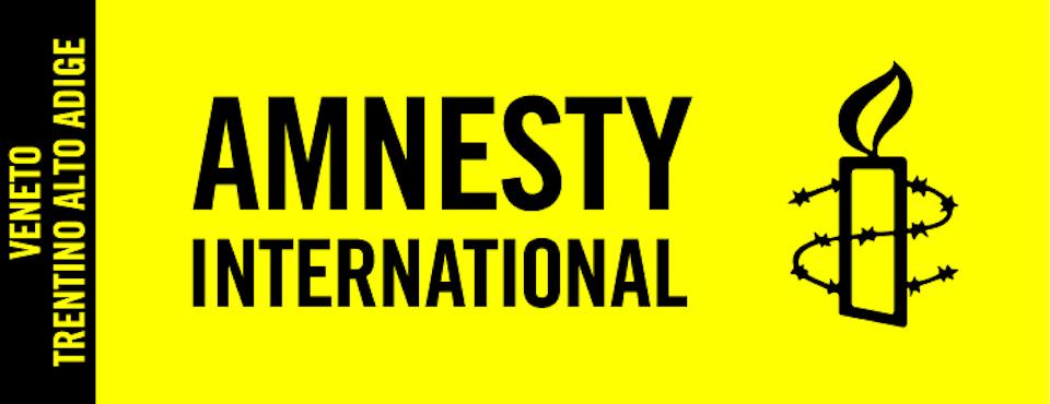 Amnesty Rovereto e Alto Garda