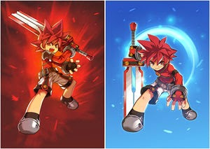 Elsword Way of the Sword