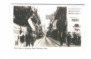 FOTOS DE CUBA ANTES DEL 59