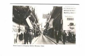 FOTOS DE CUBA ANTES DEL 59