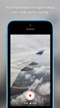 Instagram rilis aplikasi video dengan fitur time-lapse fotografi