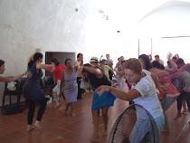 CONGRESO IBEROAMERICANO DE PSICODRAMA, CUBA  Mayo 2011