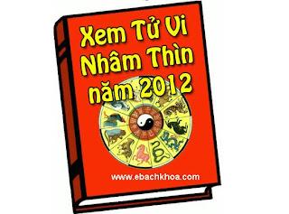Tử vi 2012 - Tử vi tướng mệnh các tuổi năm Nhâm Thìn