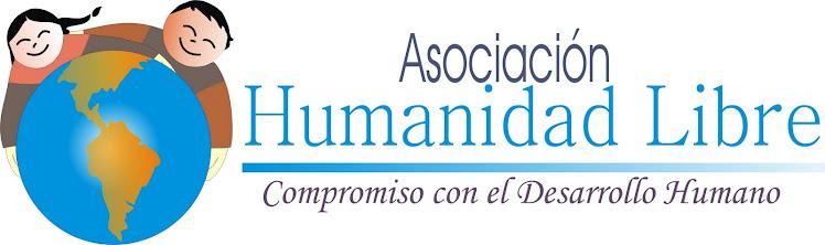 ASOCIACION HUMANIDAD LIBRE