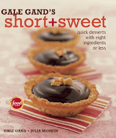 Review of Gale Gand's Short + Sweet