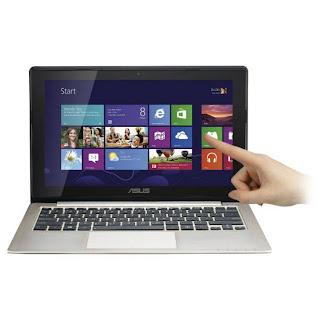 Laptop Asus Vivobook Touch S300CA