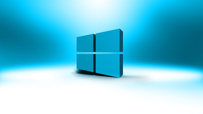 Windows 8 Screensaver