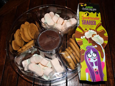 foodstuff finds asda press event halloween special by