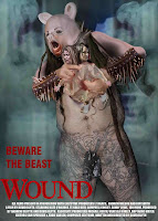 Download Wound (2010) BluRay 720p 450MB Ganool