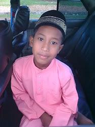 my lil bro..