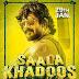 Saala Khadoos 2016 Hindi 300MB CAMRip 480p x264