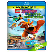 LEGO Scooby Doo Haunted Hollywood (2016) Full HD 1080p Audio Dual Latino-Ingles
