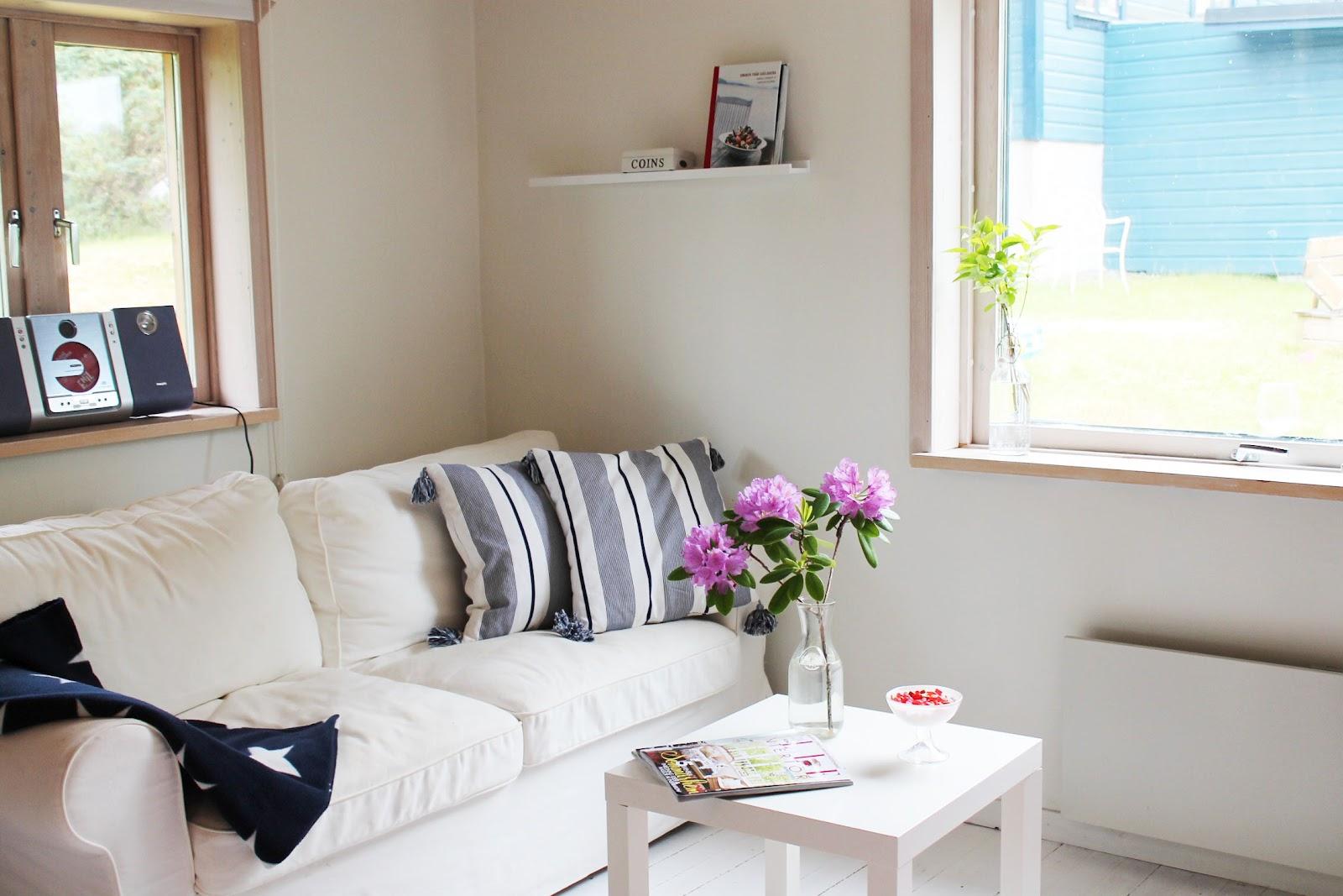 Lifestyle by lena: 25 kvadrat i stockholms skÄrgÅrd