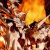 Mangá dos criadores de Garo/Kamen Rider ganha anime