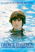 George Harrison: Living in the Material World (2011) Part One