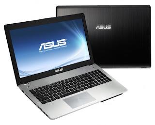 Harga Laptop Asus Terbaru 2013