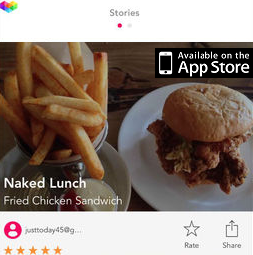 iOS App of the Week - Relish