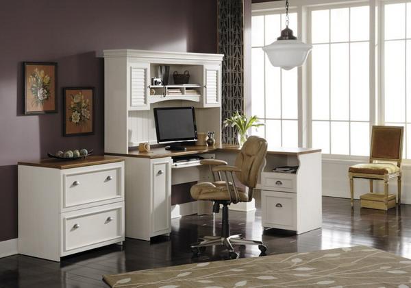 Tapes pour cr er un bureau de maison organis d cor de - Creer un bureau ...