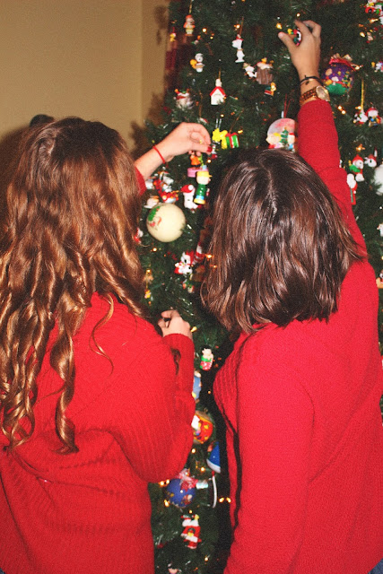 cute tumblr christmas picture blog