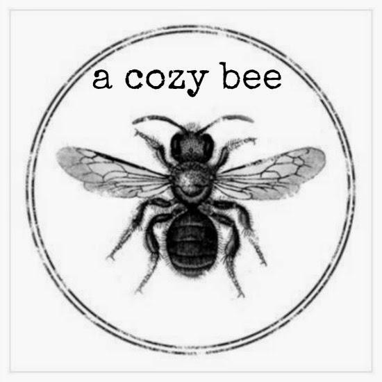 A Cozy Bee
