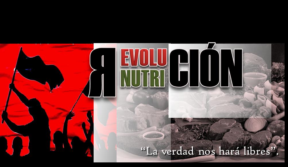 Revolución Nutrición