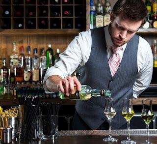 Lowongan Kerja Bartender Februari 2013